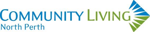 Community Living North Perth Logo
