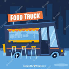 FOOD TRUCK PIC